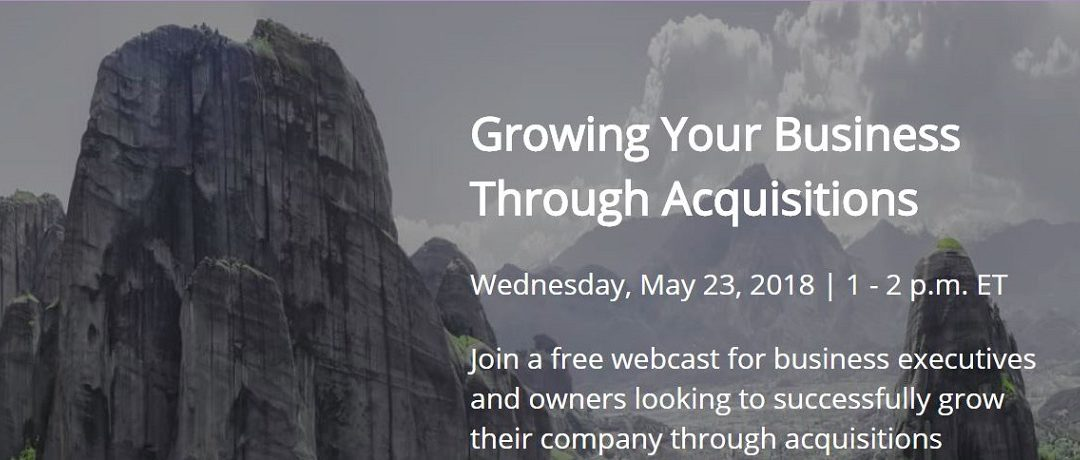 Byond M&A Casts: Growing Your Business Through Acquisitions